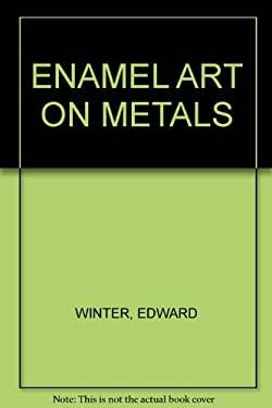Enamel art on metals