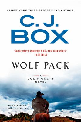 Wolf Pack (Joe Pickett)