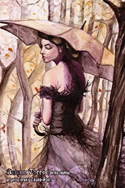 Autumn Trees Gothic Journal