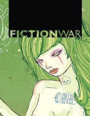 Fiction War Magazine: Issue 2