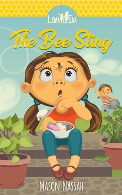 Lima and Ina: The Bee Sting (Volume 1)