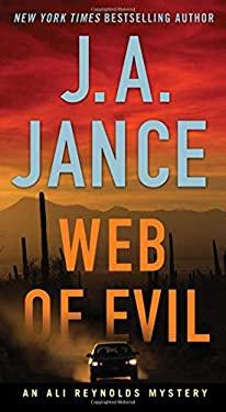 Web of Evil: A Novel of Suspense (2) (Ali Reynolds Series)