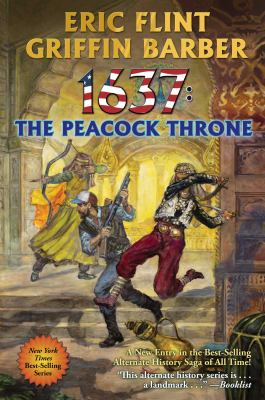 1637: The Peacock Throne (31) (Ring of Fire)