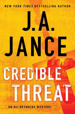 Credible Threat (15) (Ali Reynolds Series)