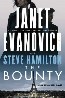 The Bounty: A Novel (7) (A Fox and O'Hare Novel)
