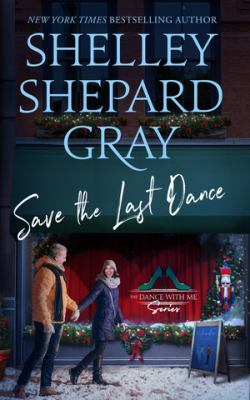 Save the Last Dance (The Dance with Me Series, Book 3)