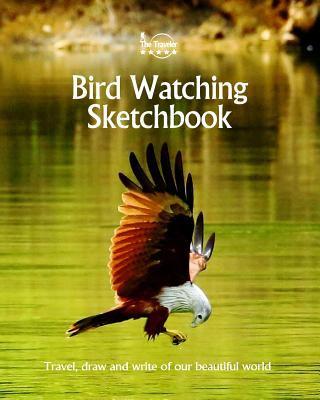 Bird Watching Sketchbook (Sketchbooks) (Volume 26)