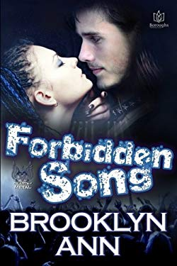 Forbidden Song (Hearts of Metal) (Volume 5)