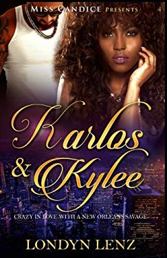 Karlos & Kylee: Crazy In Love with A New Orleans Savage