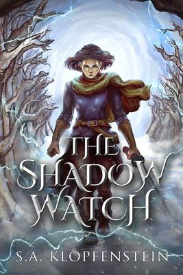 The Shadow Watch (The Shadow Watch series) (Volume 1)