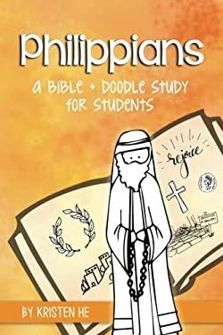 Philippians: A Bible + Doodle Study for Students