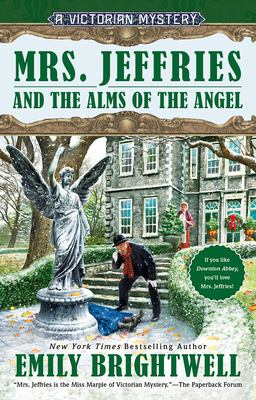 Mrs. Jeffries and the Alms of the Angel: 38 (Victorian Mystery)