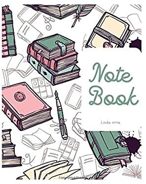 Notebook: Journal Blank Notebook Journal :Dot-Grid,Graph,Lined,Blank No Lined :Pocket Notebook Journal Diary