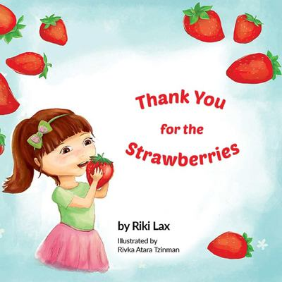 Thank You For The Strawberries