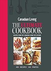 Canadian Living: The Ultimate Cookbook 23740445