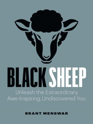 Black Sheep: Unleash the Extraordinary, Awe-Inspiring, Undiscovered You