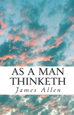 As a man thinketh: Pocket-Size