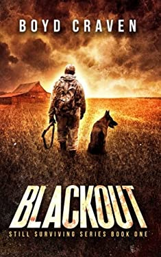 Blackout: Still Surviving (Volume 1)