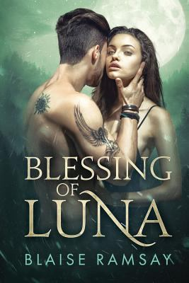 Blessing of Luna: Wolf gods #1