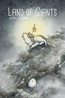 Land of Giants (By Way of Lantern) (Volume 1)