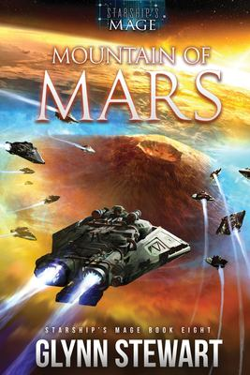 Mountain of Mars (Starship's Mage)
