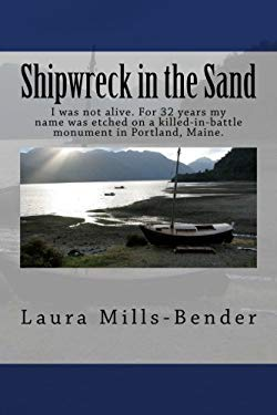 Shipwreck in the Sand