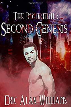 The Immortium: Second Genesis