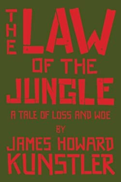 The Law of the Jungle: A Tale of Loss and Woe (The Greenaway Tales) (Volume 5)