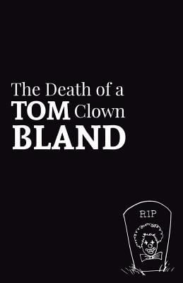 The Death of a Clown