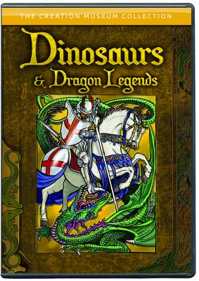 Dinosaurs & Dragon Legends 0881994003013