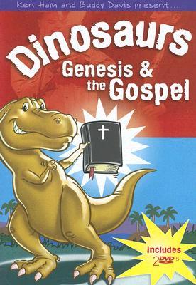 Dinosaurs, Genesis & the Gospel