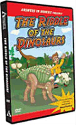 The Riddle of the Dinosaurs