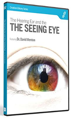 The Hearing Ear and the Seeing Eye