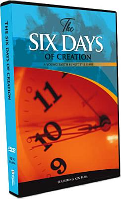 The Six Days of Creation: A Young Earth Is Not the Issue