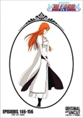 Bleach Box Set 9