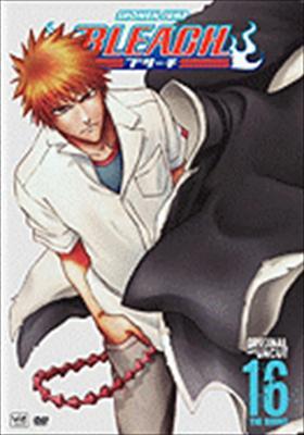 Bleach Volume 16