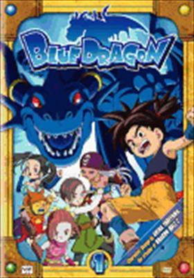 Blue Dragon Volume 1