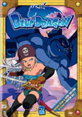 Blue Dragon Volume 2
