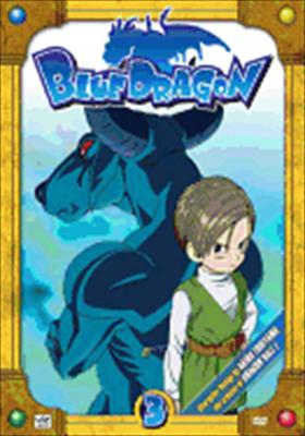 Blue Dragon Volume 3