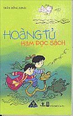 Hoang Tu Ham Doc Sach