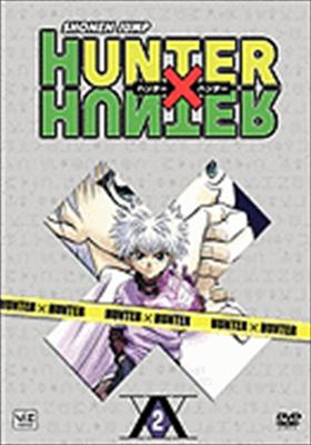 Hunter X Hunter: Collection 2