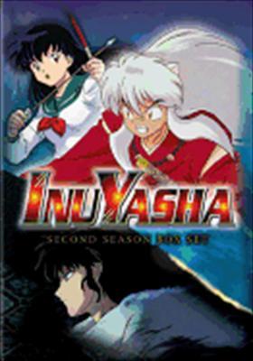 Inu-Yasha Season 2 Box Set