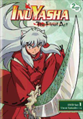 Inuyasha-Final ACT-Set 1