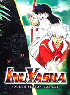 Inuyasha Season 4 Collection