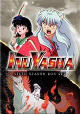 Inuyasha Season 6