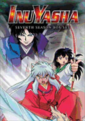 Inuyasha Season 7
