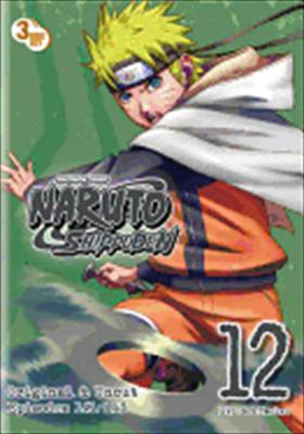 Naruto Shippuden Box Set 12