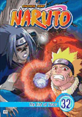 Naruto Volume 32: End of Tears