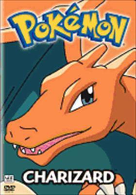 Pokemon: Charizard!
