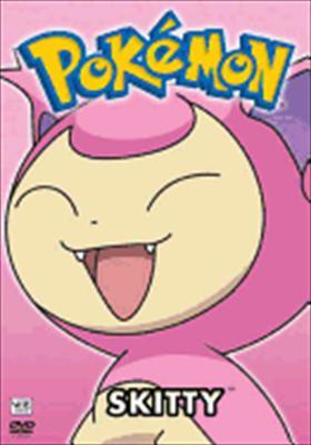 Pokemon: Skitty